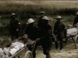 1914-1918 La Première Guerre Mondiale en Couleur 02-Massacre dans les Tranchées Fr