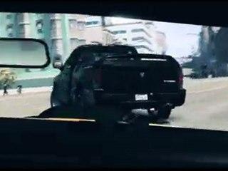Launch Trailer de Driver : San Francisco