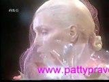 Patty Pravo Come le rose 1984 2