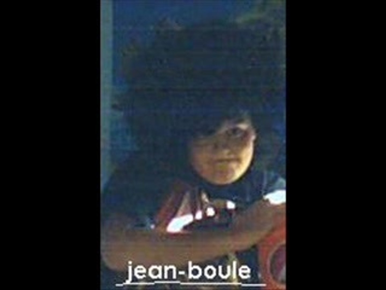 Jean-boule