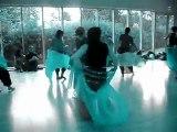 1,2,3 Soleil Danses du monde - Cours de danse orientale en Essonne 91