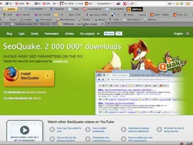 Search Engine Marketing Bendigo: Competitor Analysis