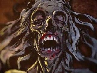 Festival Of Blood - Witness The Resurrection de InFamous 2