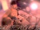 Master Blaster de Stevie Wonder aux Soirées Acoustiques du Sergent ( Acoustic guitar bass cover )