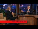 "The Tonight Show with Jay Leno Season 19 Episode 151 ""Allison Janney, Jay Mohr, OK Go"" 2011"