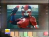 VR Troopers - The Rise Of The Red Python (Part 1)