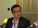 Arnaud Montebourg - le off