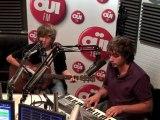 Housse De Racket - Foo Fighters Cover - Session Acoustique OÜI FM