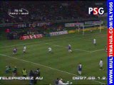 Ronaldinho Gaucho - PSG vs Marselha