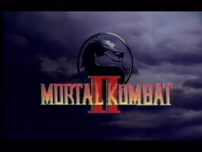 Mortal Kombat & MMA games: best ads and parodies