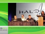 InsideXbox - Halo CEA Gameplay - 10 Years of Halo ( Halo Fest 2011 )