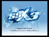 VideoTest SSX 3 (PS2)