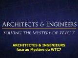 """""""Architectes & Ingénieurs face au Mystère du WTC 7"""" (11 septembre 2001)"""