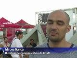 Adapter l'artisanat des roms roumains aux lois du marché