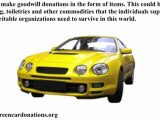 Goodwill Donations | Make Goodwill Donations For Both Financial and Emotional Benefit