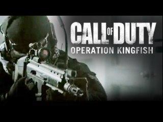 Operation King fish de Call of Duty : Modern Warfare 3