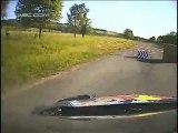 Sebastian Loeb - Onboard Citroen DS3 WRC, SS14 Rally Germany 2011