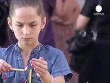 Rusia conmemora el 7º aniversario de la masacre de Beslán