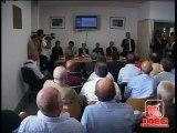 Napoli - Convegno UDC su riforme possibili
