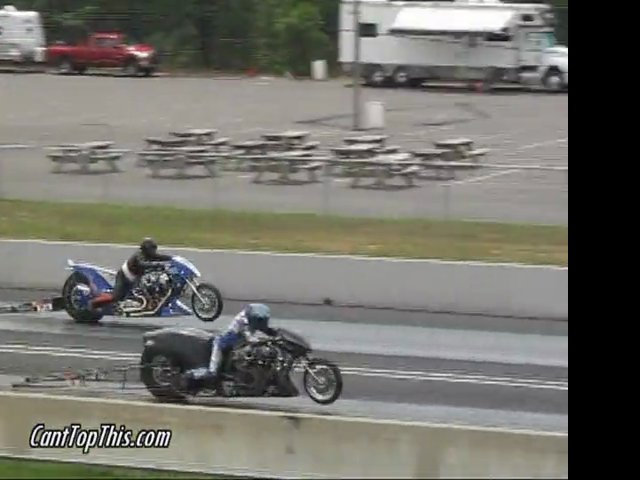 Crazy Fast Motorcycles