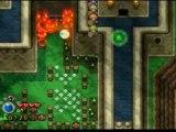 Legend of Zelda Four Swords Adventures pt 4 Hyrule Castle 1 of 2