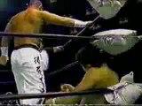 TAKA Michinoku vs Jinsei Shinzaki Michinoku Pro 96-12-17 -