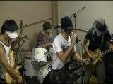 バンドで家庭教師ヒットマンREBORN!のOP「LISTEN TO THE STEREO!!」を演奏してみた。【ヤマンジ】