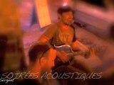Alright de jamiroquai aux Soirées Acoustiques du Sergent Acoustic guitar slap bass cover