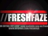 FRESHFAZE - For Crying Out Loud - Single