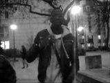 GRAVON En Freestyle Dans Les Rues Parisienne