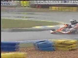 24 Heures Karting 2011: Le résumé de course n°3