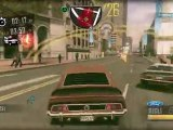 Driver: San Francisco - Movie Challenge 1 - Ford Mustang Mach 1