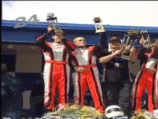 24 Heures Karting 2011: Le résumé de course n°4