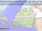 Towing Philadelphia | Towing Philadelphia Services on Offer