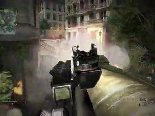 Tango Down Multiplayer de Call of Duty : Modern Warfare 3