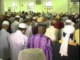 Salat-ul Eid oul Fitr et KhutbA 2009 à la Mosquée Noor al Islam à Saint-Denis île de La Réunion