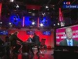 """Hollande : """"DSK fait partie des voix que l'on veut entendre"""""""