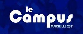 Évènements : Clôture de l'Université d'été de l'UMP à Marseille