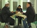 Ramadan - Le débat Eid oul Fitr 2009 à la Mosquée Noor al Islam à Saint-Denis île de La Réunion