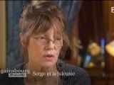 Jane Birkin, Serge Gainsbourg Et Sa Jalousie 19.02.2011