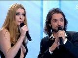 Stanislas Et Elodie Frégé (très sexy) Chante Gainsbourg 19/02/2011