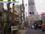 建設中の東京スカイツリーを見に行く