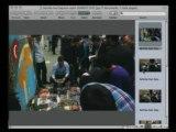 Belçika, Antwerpen'de ücretsiz Harun Yahya kitapları dağıtımı  (Adnan Oktar)