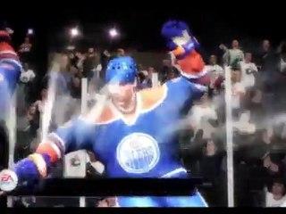 Legend Trailer de NHL 12