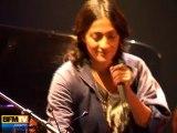 Hindi Zahra ouvre le festival Jazz à la Villette