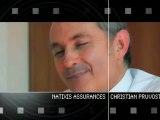 Interview : Natixis assurances et le marché de l'assurance vie par Christian Pruvost