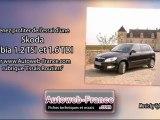 Essai Skoda Fabia 1.2 TSI et 1.6 TDI - Autoweb-France