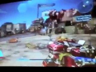 Leaked Gameplay Video de Borderlands 2