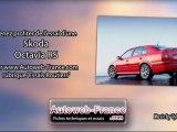 Essai Skoda Octavia RS - Autoweb-France