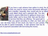 One Hour Paycheck Advances Financial loans Compared to Credit Card Debt